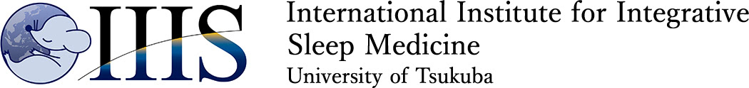 International Institute for Integrative Sleep Medicine University of Tsukuba